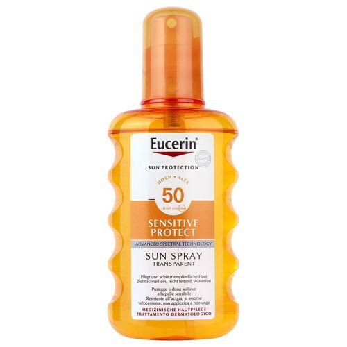 Eucerin Sonnenschutz Gesicht Sonnenspray 200ml