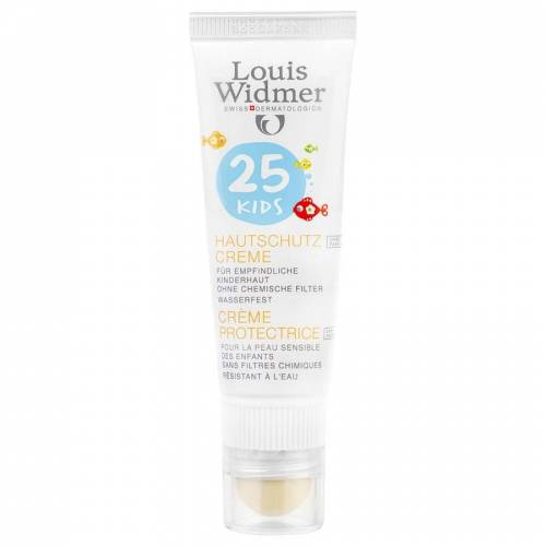 Louis Widmer Sonnencreme 25ml