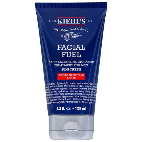 Kiehl's Gesichtspflege Gesicht Gesichtscreme 125ml