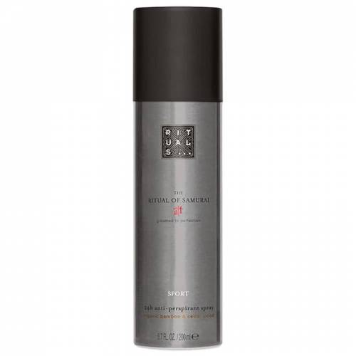 Rituals 200 ml Deodorant Spray 200ml