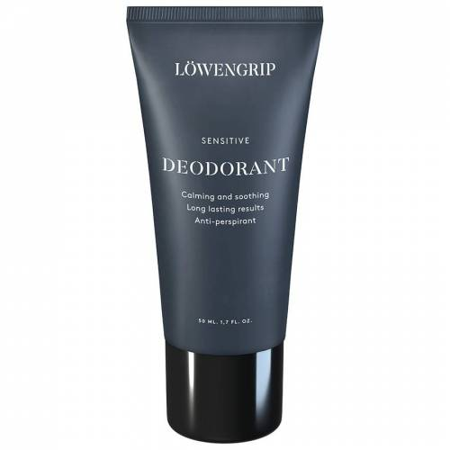 Löwengrip Sensitive - Deodorant Deodorant Creme 50ml