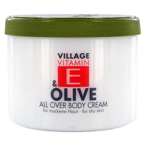 Village 500 ml Körpercreme 500ml