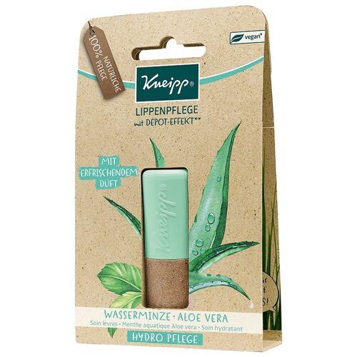 Kneipp Wasserminze & Aloe Vera Hydro Lippenpflege 4.7 g