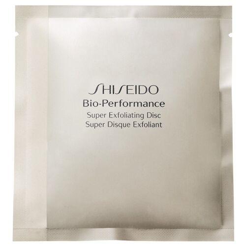 Shiseido 8 Stück Reinigungsschaum Damen