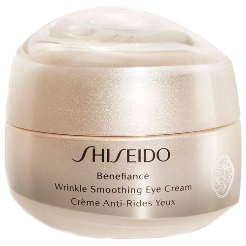 Shiseido 15 ml Augencreme 15ml