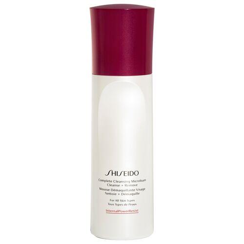 Shiseido Reinigungsschaum 180g
