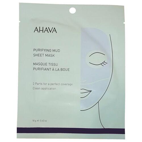 AHAVA Tuchmaske