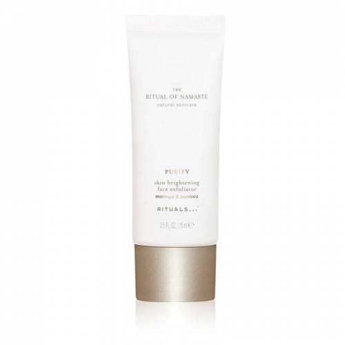 Rituals The Ritual of Namaste Clean Beauty Gesichtspeeling 75ml