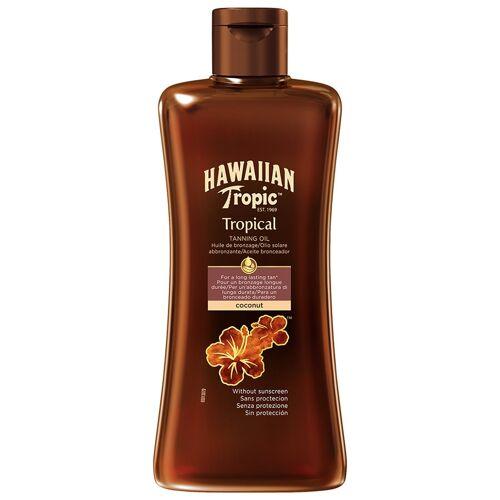 Hawaiian Tropic Sonnenöl 200ml