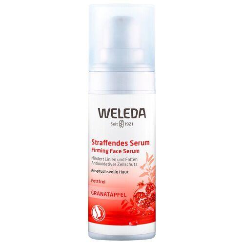 Weleda Gesichtsserum Clean Beauty Anti-Aging Gesichtsserum 30ml