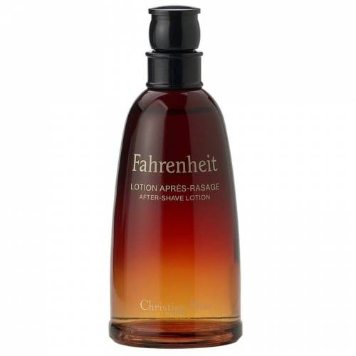 Christian Dior 100 ml Fahrenheit After-Shave Lotion Splash After Shave 100ml