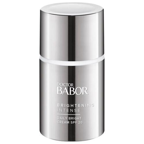 BABOR DOCTOR BABOR Gesicht Gesichtscreme 50ml