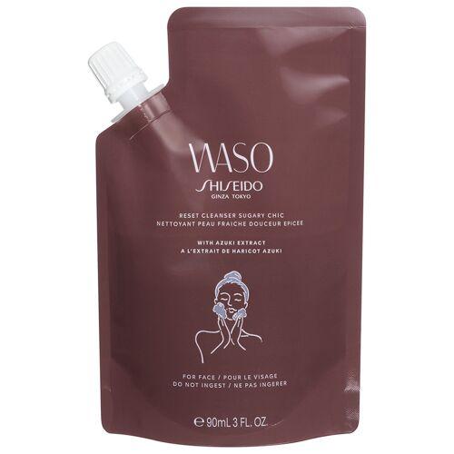 Shiseido Gesichtsreinigungsgel 90ml