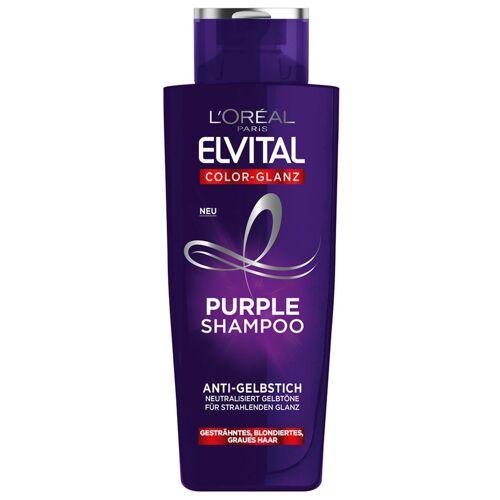 L´Oréal Paris Elvital Haare Haarshampoo 200ml