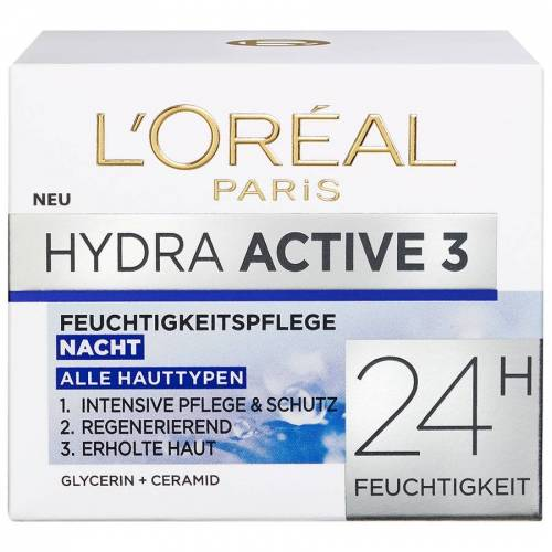 L´Oréal Paris Gesichtscreme 50ml Damen