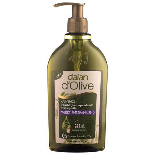 Dalan d'Olive Flüssigseife 300ml