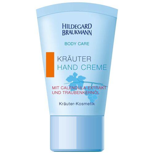 Hildegard Braukmann 30 ml Handcreme 30ml