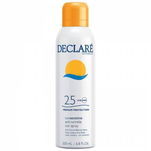 Declaré 200 ml Sun Spray SPF 25 Sonnenspray 200ml