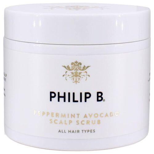 Philip B Kopfhaut Haare Kopfhautpeeling 236ml