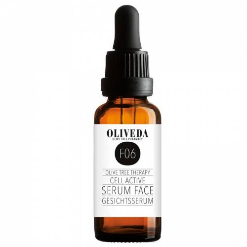 Oliveda Serum Gesicht Anti-Aging Gesichtsserum 30ml