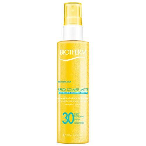 Biotherm Sonnenschutz Gesicht Sonnenspray 200ml