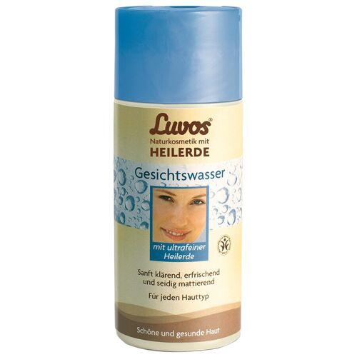 Luvos Naturkosmetik Gesichtswasser 150ml Damen