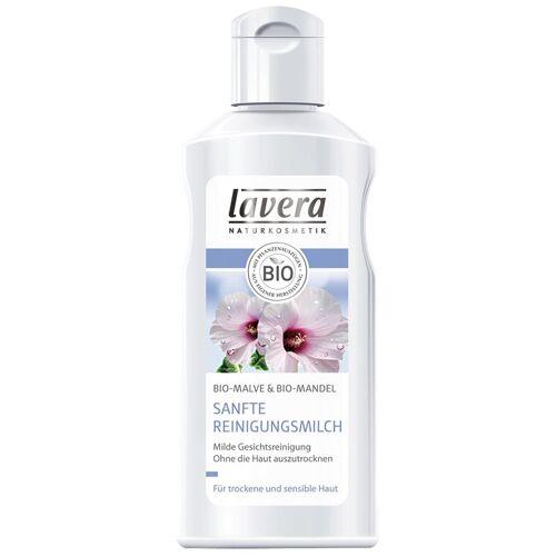 lavera Reinigung Gesicht Reinigungsmilch 125ml