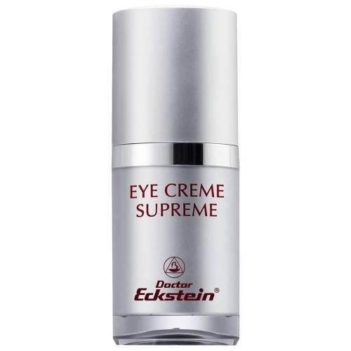 Doctor Eckstein Augencreme 15ml Damen