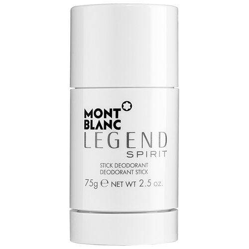 Montblanc 75 g Deodorant Stift 75g Herren