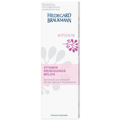 Hildegard Braukmann 200 ml Reinigungsmilch 200ml Damen