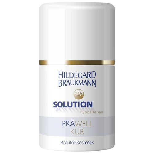 Hildegard Braukmann 24h Solution hypoallergen Gesicht Gesichtscreme 50ml