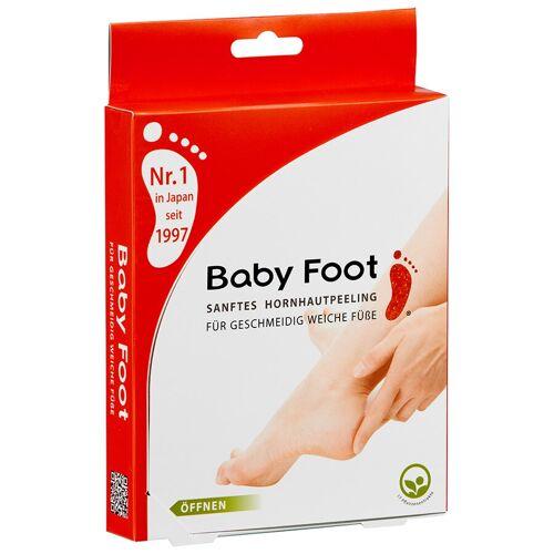 Baby Foot 1 Stück Fußpeeling
