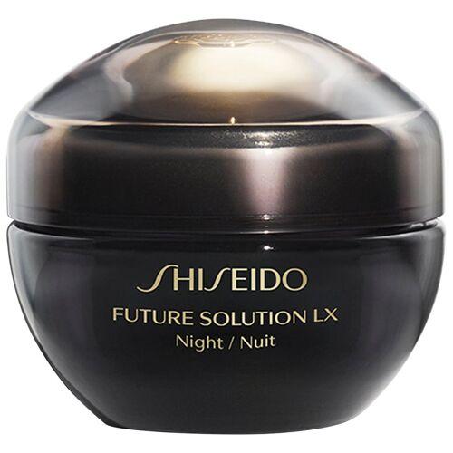 Shiseido 50 ml Nachtcreme 50ml