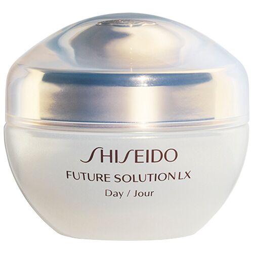 Shiseido 50 ml Gesichtscreme 50ml