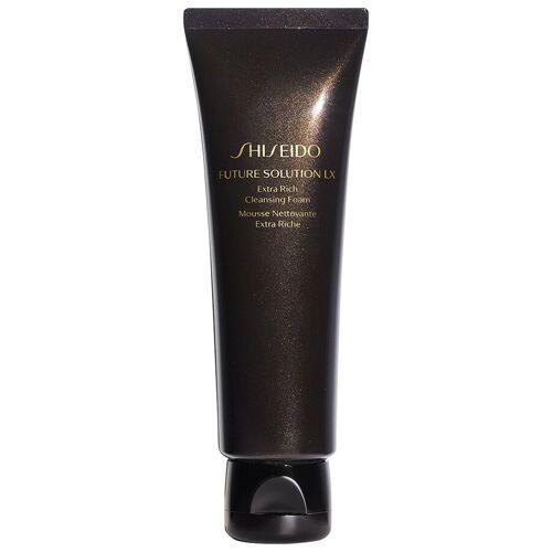 Shiseido 125 ml Reinigungsschaum 125ml