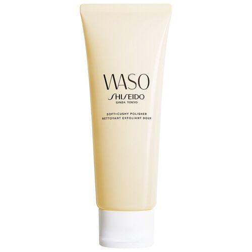 Shiseido 75 ml Gesichtsreinigungsgel 75ml Damen