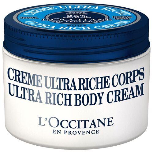 L'Occitane 200 ml Körpercreme 200ml