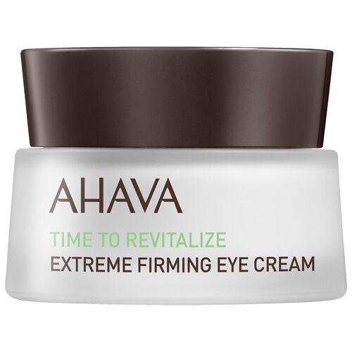 AHAVA 15 ml Augencreme 15ml Damen