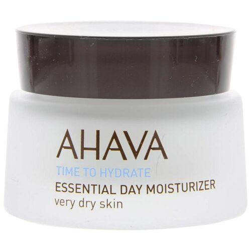 AHAVA Gesichtscreme Gesichtspflege 50ml
