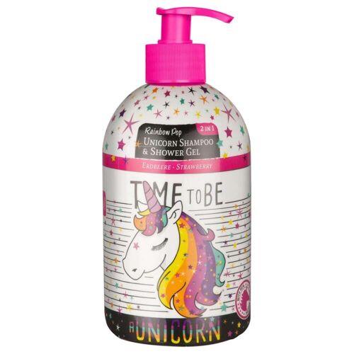 Unicorn Körperpflege Pflege Duschgel 500ml