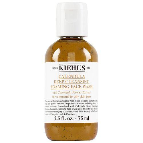Kiehl's Reinigung Gesichtspflege Gesichtsreinigungsgel 75ml