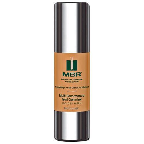 MBR Medical Beauty Research BioChange - Skin Care Pflegeserien BB Cream 30ml Braun