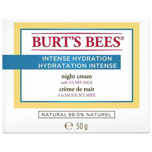 Burt's Bees Gesichtspflege Pflege Gesichtscreme 50g
