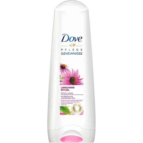 Dove Dove Original Körperpflege Haarspülung 200ml Damen
