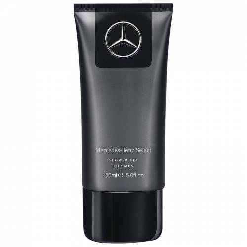 MERCEDES-BENZ PARFUMS Duschgel 150ml Damen