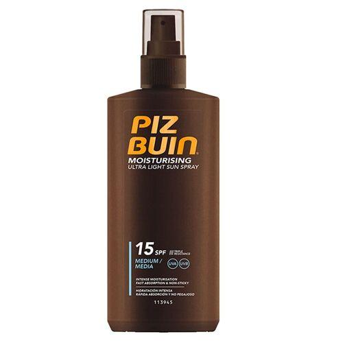Piz Buin Spray mit LSF Sonnenschutz Sonnenspray 200ml