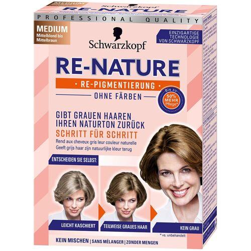 RE-NATURE Haartönung Haare 145ml