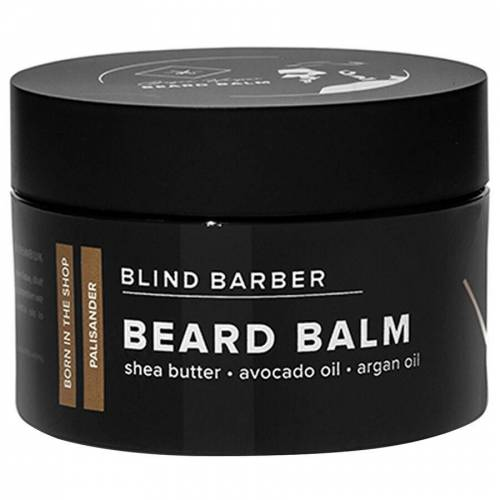Blind Barber Gesichtspflege Pflege Bartpflege 45g