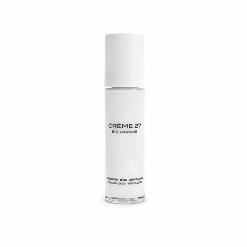 Cosmetic 27 Creme Biologique 27 - 50ml