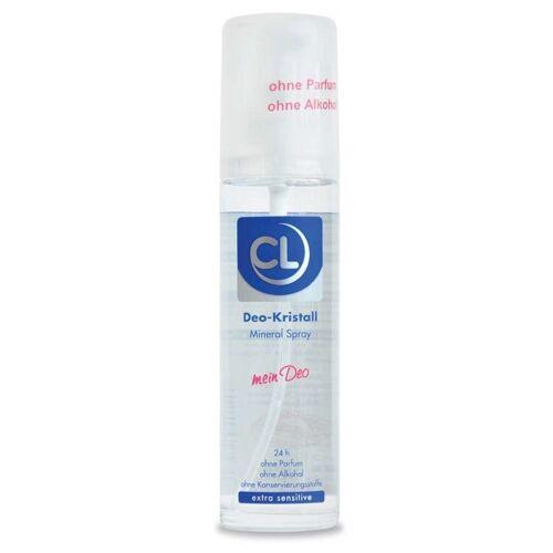 ALLPHARM CL Deo-Kristall Mineral Spray